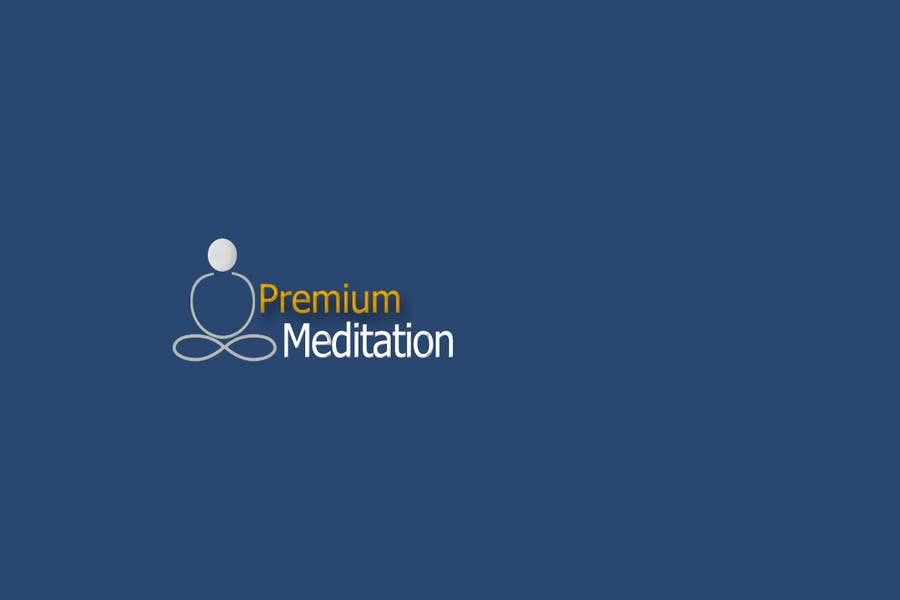 #52 for Design a Logo for Website www.PremiumMeditation.com by munna4e3