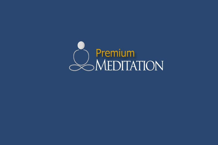 #54 for Design a Logo for Website www.PremiumMeditation.com by munna4e3