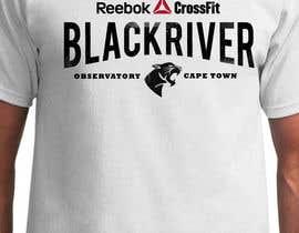 Nro 3 kilpailuun Design a T-shirt for the members of our CrossFit gym. käyttäjältä masobhan64