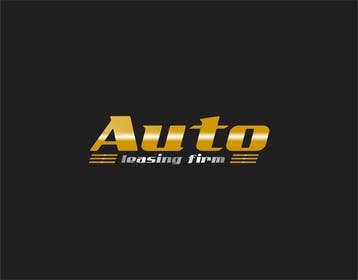 #22 for Design a Logo for Auto/Car Leasing Company by eltorozzz
