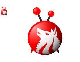 #23 for Design a Logo for TvWolf Mobile App af maraz2013