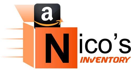 Bài tham dự cuộc thi #26 cho Design a Logo for Nico's Inventory