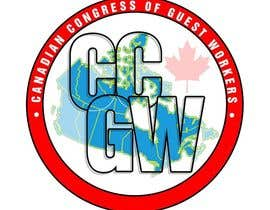 #10 for CCGW Canadian Congress of Guest Workers by altarrolan
