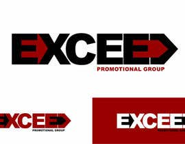nº 44 pour Design a Logo for Exceed Promotional Group par Miksinka