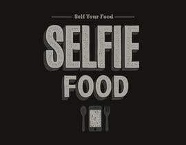 #534 for Design a Logo for New Shop called Selfie Food Store (new concept) af originalov