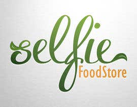 #329 for Design a Logo for New Shop called Selfie Food Store (new concept) by theislanders