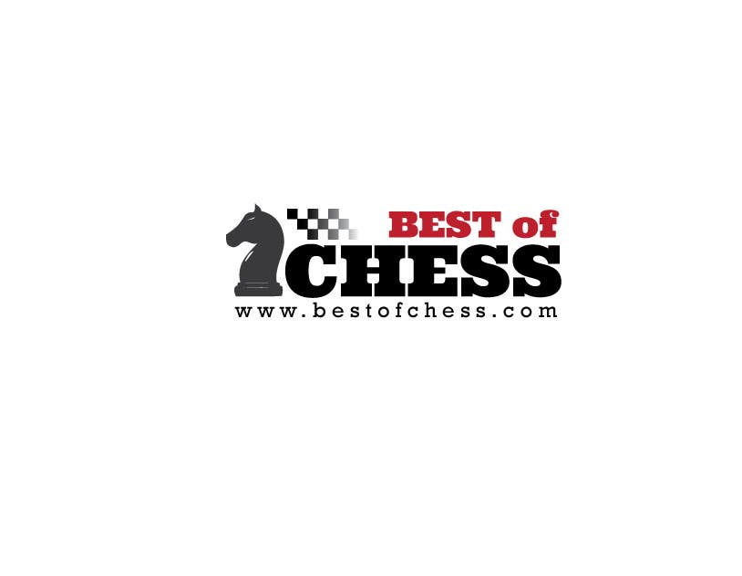 #121 for Design a Logo for a Chess website by STARWINNER
