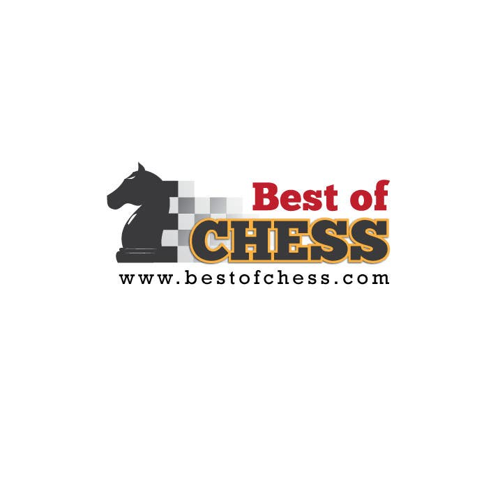 #145 for Design a Logo for a Chess website by STARWINNER
