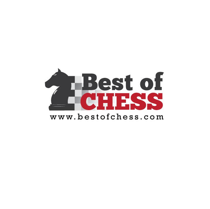 #155 for Design a Logo for a Chess website by STARWINNER