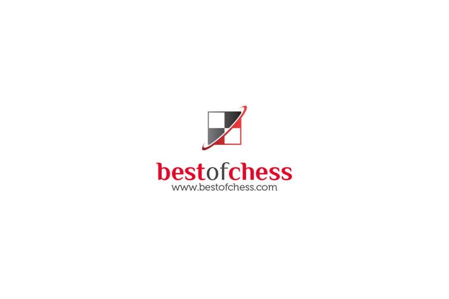 #76 for Design a Logo for a Chess website by yogeshbadgire