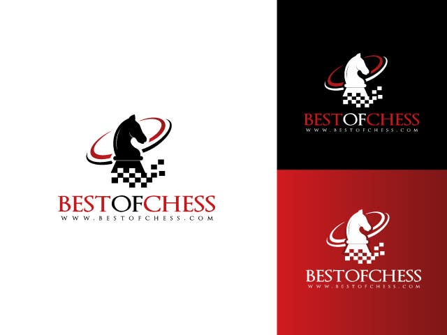 #152 for Design a Logo for a Chess website by saimarehan
