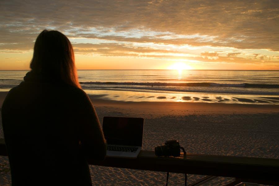 Bài tham dự cuộc thi #                                        65                                      cho                                         Freelancer.com Photo Contest: Where We Get Things Done