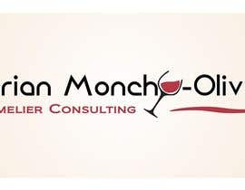 #15 for Design a logo for wine consultant by tinaszerencses