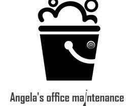 MuhammadAdel1 tarafından Design a logo for Angela's office maintenance için no 8