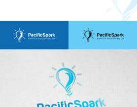 Nro 13 kilpailuun Design a Logo for new electrical business käyttäjältä arsenovicmarko