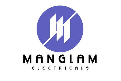 #98 cho Design a Logo for Manglam Electricals bởi akritidas21
