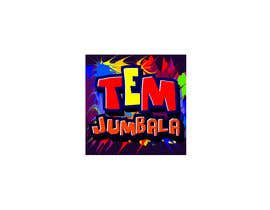 "nº 49 pour Design for Logo for the word ""Tem Jumbala"" par maraz2013"