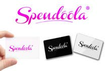 Graphic Design Zgłoszenie na Konkurs #215 do konkursu o nazwie Logo Design for Spendoola