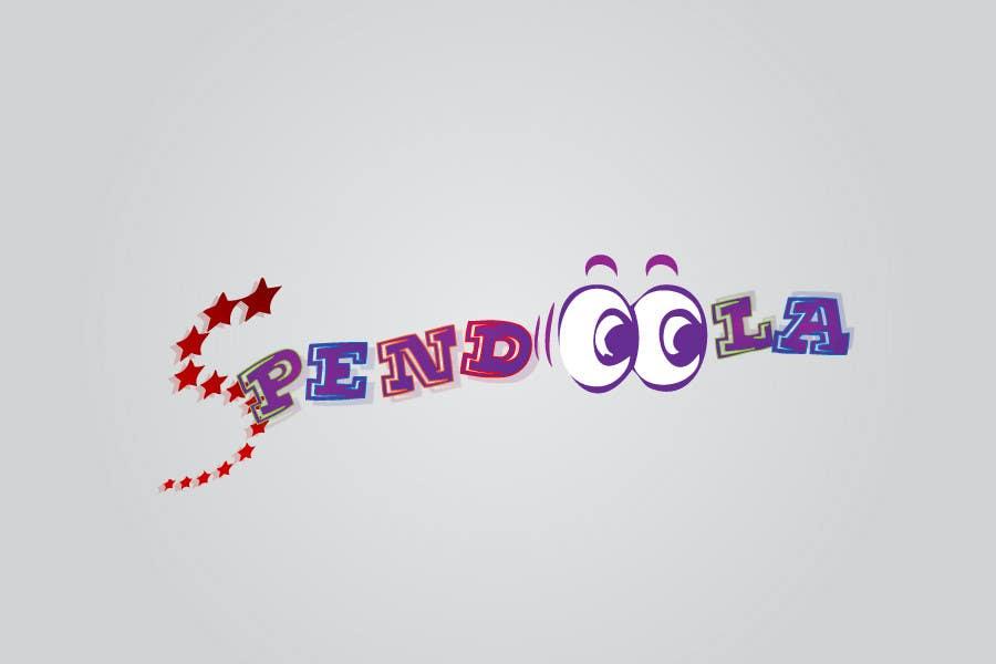 Zgłoszenie konkursowe o numerze #559 do konkursu o nazwie Logo Design for Spendoola