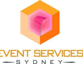 #50 for Event Services Sydney LOGO af adityajoshi37