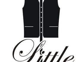 Nro 27 kilpailuun Logo for Little Black Vests käyttäjältä Wagner2013