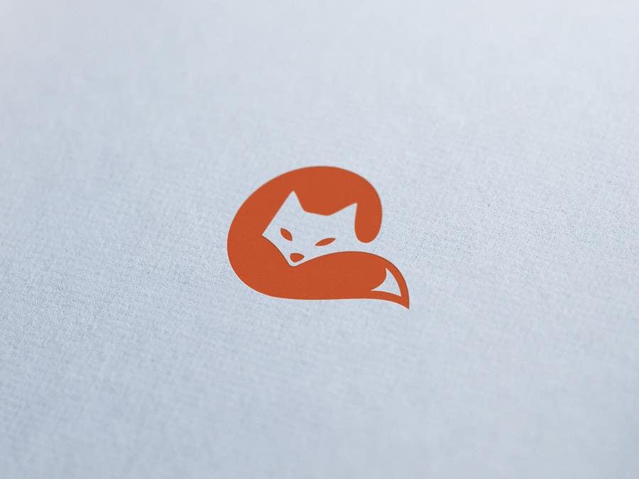 Bài tham dự cuộc thi #17 cho Unique and Awesome Fox Vector Logo