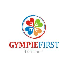 Proposition n°39 du concours Design a Logo for Gympie First Forums