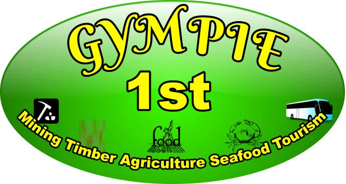 Proposition n°25 du concours Design a Logo for Gympie First Forums