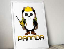 """#10 for Design a Logo for """"PANNDA"""" by agfree"""