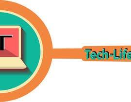 Nro 2 kilpailuun Design eines Logos für einen Blog käyttäjältä dfi7
