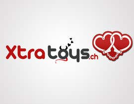#131 for Design a Logo for Xtratoys af klaudix13