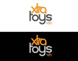#15 for Design a Logo for Xtratoys af Ismailjoni