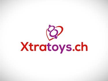 #71 for Design a Logo for Xtratoys af tfdlemon