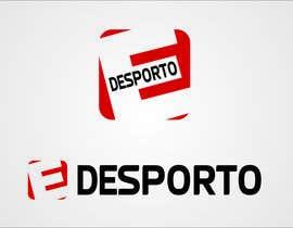 Nro 12 kilpailuun Design a Sports Logo käyttäjältä Cech1337
