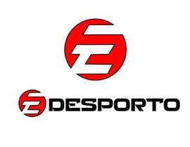 Nro 16 kilpailuun Design a Sports Logo käyttäjältä aminul1987