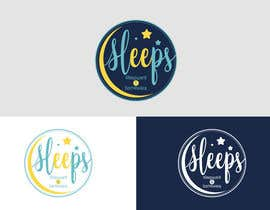 #47 for Sleepware and Homeware Logo by vialin