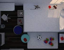 #24 cho Design Realistic Room bởi chiarabellini