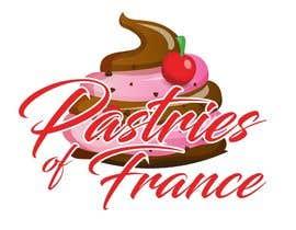 Nro 24 kilpailuun Design a logo for French Bakery käyttäjältä Kaustubharj