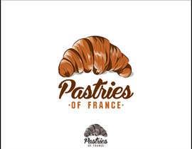 Nro 57 kilpailuun Design a logo for French Bakery käyttäjältä daniela1509