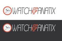 Contest Entry #60 for Design a Logo for watchfanatix.com
