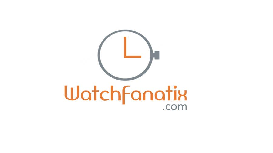 #28 for Design a Logo for watchfanatix.com by saddamkhan1919