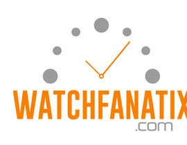 #15 for Design a Logo for watchfanatix.com af CAMPION1