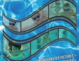 Nro 5 kilpailuun Swim Poster käyttäjältä n3ko88