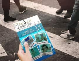 Nro 3 kilpailuun Swim Poster käyttäjältä stassnigur