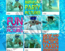 Nro 16 kilpailuun Swim Poster käyttäjältä AmmarElramsisy
