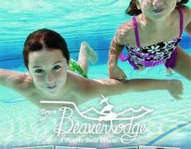 Nro 22 kilpailuun Swim Poster käyttäjältä ridwantjandra
