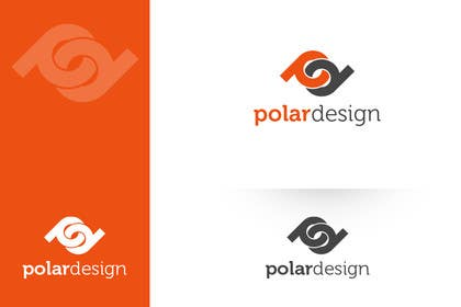 #19 for Design a Logo for Polar Designs by yogeshbadgire