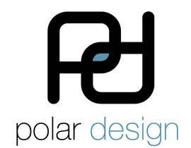 bllgraphics tarafından Design a Logo for Polar Designs için no 10