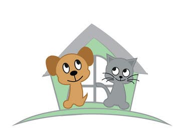 #5 for 5 Logos needed for pets selling website by zaldslim