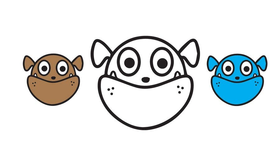 #11 for 5 Logos needed for pets selling website by poonkaz
